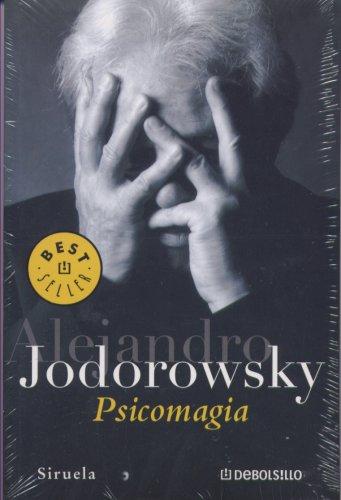 9789707806856: Psicomagia (Best Seller (Debolsillo))