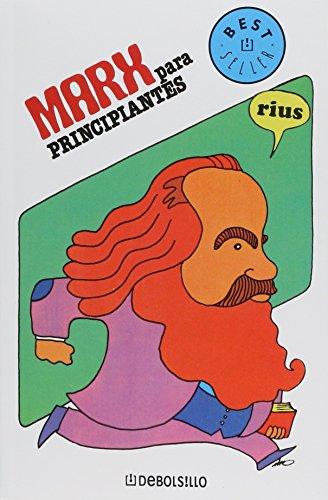 9789707807129: Marx para principiantes/Marx for Beginners