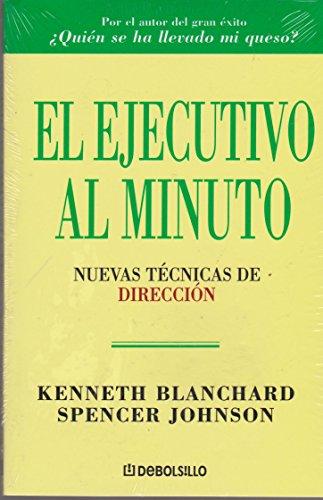 9789707808010: Ejecutivo Al Minuto, El (Spanish Edition)