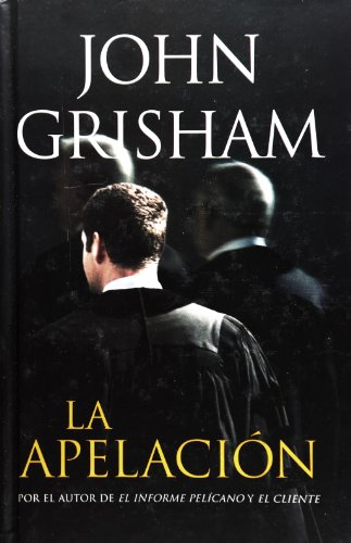 9789707808904: La apelacion (Spanish Edition)