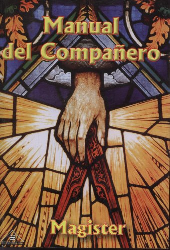9789707830721: Manual del Companero (Spanish Edition)