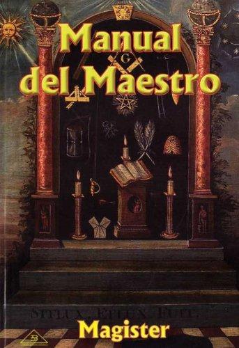 Manual del Maestro (Spanish Edition): Magister