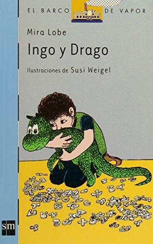 9789707852686: ingo y drag