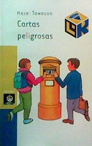 9789707900080: Cartas Peligrosas