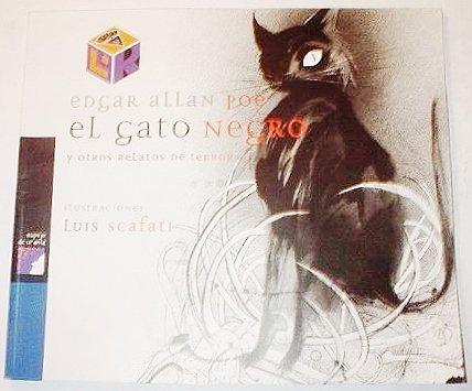 9789707906129: El Gato Negro Y Otros Relatos De Terror (Espejo de Urania)