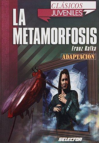 9789708030212: La metamorfosis (Spanish Edition)