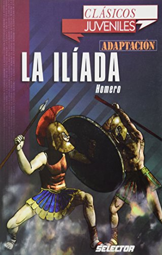 9789708030229: La Iliada (Spanish Edition)