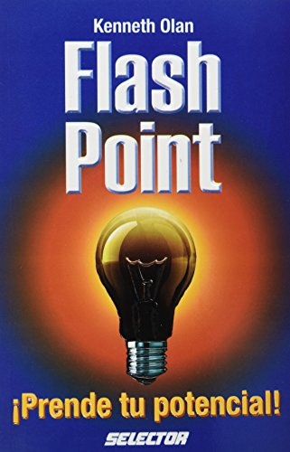Flash Point/ Flash Point for Young Adults: Kenneth Olan, Maria