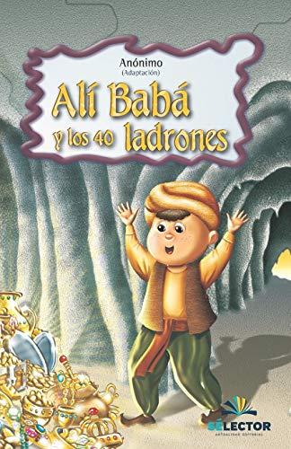 Ali Baba y los 40 ladrones /: Not Available (NA)