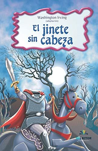 9789708030663: El jinete sin cabeza (Clasicos para ninos/ Classic for Children) (Spanish Edition)