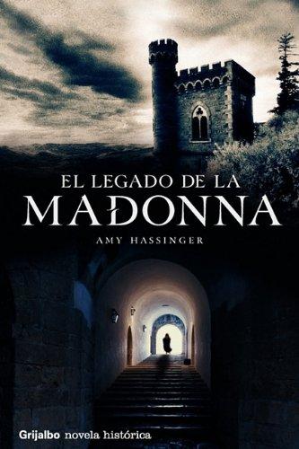 9789708101103: El Legado de La Madonna