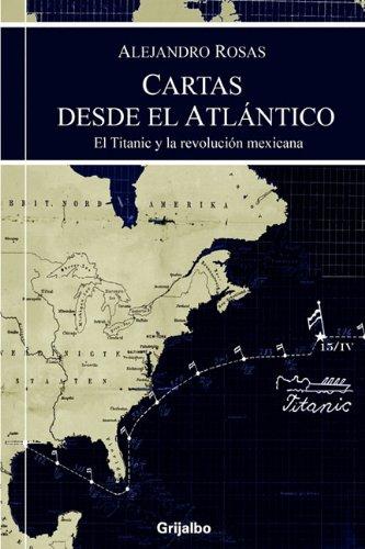 9789708101387: CARTAS DESDE EL ATLANTICO (Spanish Edition)