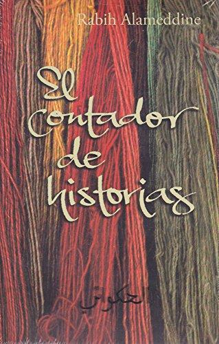 9789708101523: El contador de historias (Spanish Edition)