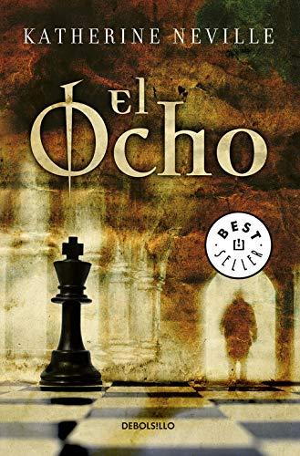 9789708102025: El Ocho By: Katherine Neville