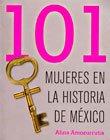 101 Mujeres en la Historia de Mexico: Alina Amozurrutia