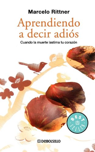 9789708103510: Aprendiendo a decir adiós (Spanish Edition)