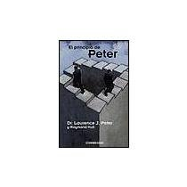 9789708104661: El principio de Peter (Spanish Edition)