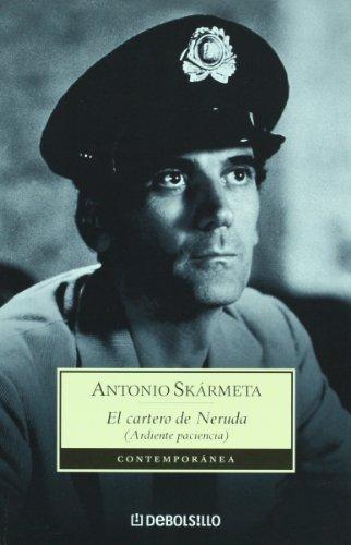 9789708104692: El cartero de Neruda (Spanish Edition)