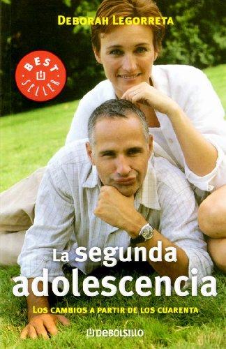 9789708105286: La Segunda Adolescencia (Spanish Edition)