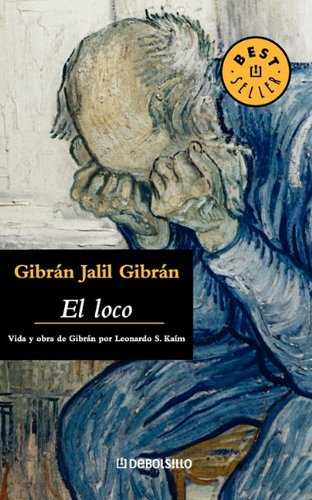 9789708105484: El loco (Spanish Edition)