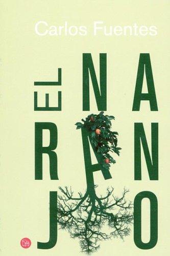 9789708120319: El naranjo / The Orange Tree