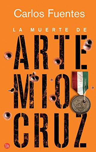 9789708120470: La muerte de Artemio Cruz / The Death of Artemio Cruz