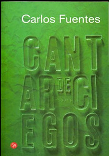 9789708120593: Cantar de ciegos (Narrativa (Punto de Lectura)) (Spanish Edition)