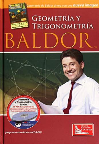9789708170024: Geometria y trigonometria cd 2a ed (Spanish Edition)