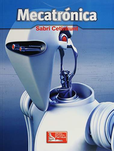 9789708170765: Mecatronica/ Mecatronics (Spanish Edition)