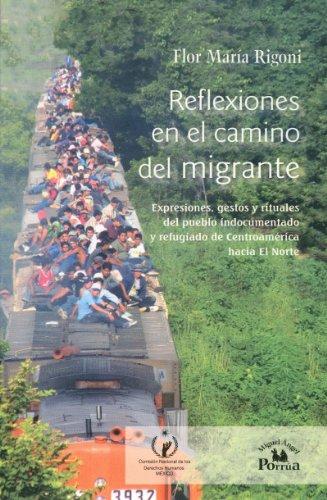 9789708191210: Reflexiones en el camino del migrante. (Spanish Edition)