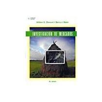 9789708300063: Investigacion de mercados/ Exploring Marketing Research (Spanish Edition)