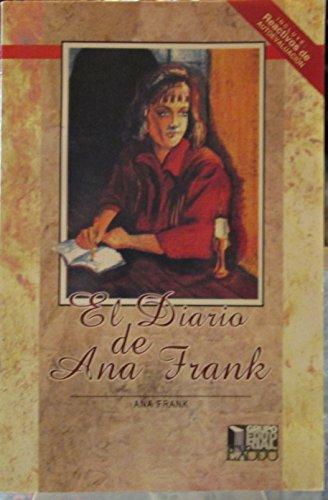 DIARIO DE ANA FRANK, EL: FRANK, ANA