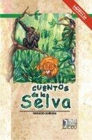 9789709087239: CUENTOS DE LA SELVA