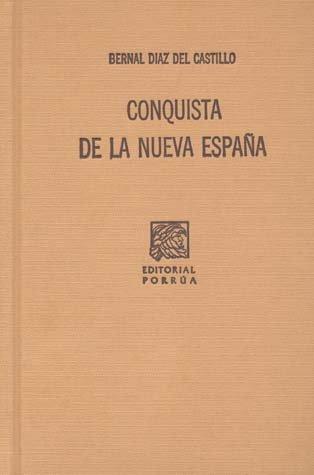 Historia Verdadera De La Conquista De La: DIAZ, BERNAL