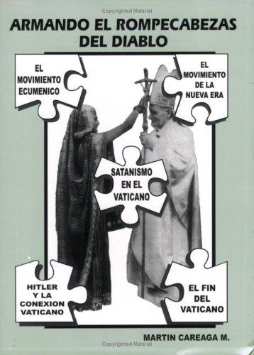 Armando el Rompecabezas del Diablo (Spanish Edition): Martin Careaga