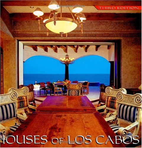 9789709241099: Houses of Los Cabos