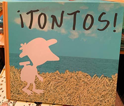 9789709705065: Tontos (MIRA Y APRENDE)