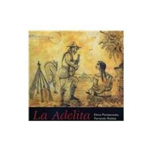 La Adelita (Spanish Edition): Poniatowska, Elena