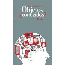 9789709718645: Objetos conocidos?/ Related Objects? (Spanish Edition)