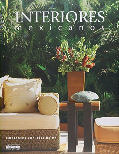 Interiors: Outstanding Settings: Fernando De Haro and Omar Fuentis