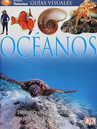 Oceanos (Spanish Edition)