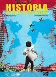 9789709807257: Historia Universal Contemporanea/ Contemporary Universal History (Spanish Edition)