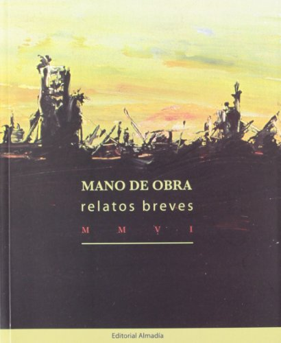 9789709854183: MANO DE OBRA RELATOS BREVES