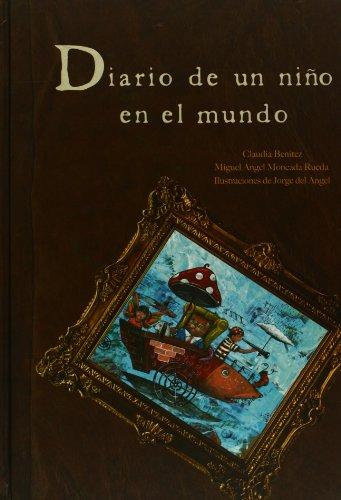 9789709854381: Diario de un nino en el mundo/Diary of a Child in the World (Barracuda)