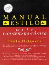 9789709960006: MANUAL DE ESTILO DEL ARTE CONTEMPORANEO