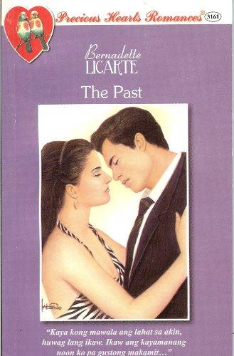 9789710240005: Precious Hearts Romances 3161 (The Past)