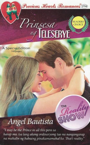 9789710246434: Precious Hearts Romances 3754 : Prinsesa ng Teleserye (A Special Edition -- Readers Choice)