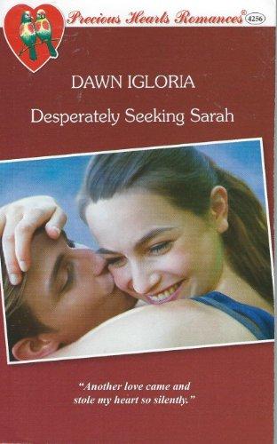 9789710251780: Precious Hearts Romances 4256 : Desperately Seeking Sarah