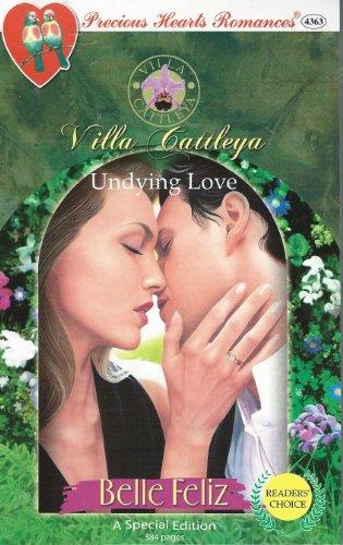 9789710253258: Precious Hearts Romances 4363 : Undying Love (Villa Cattleya)