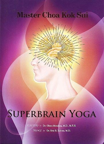 SuperBrain Yoga: Sui, Master Choa
